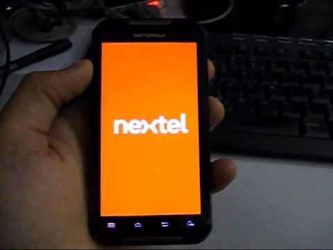 Atualização Iron Rock xt626 android ICS 4.0.4 - Ice Cream