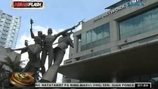 Pagkakaso ng GMA Network vs. ABS-CBN, kinatigan ng Court of Appeals