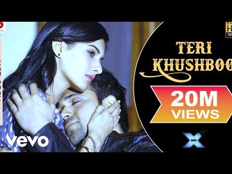 Mr. X - Teri Khushboo | Emraan Hashmi | Amyra Dastur | Arijit video