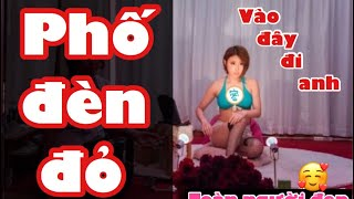 Đột nhập phố đèn đỏ tại Osaka - Nhật Bản | Văn hoá tình dục tại Nhật Bản | Toàn gái teen và mỹ nhân