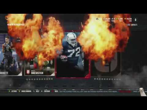 Madden 17 Ultimate Team :: I Wasn't Expecting That! Loyalty Rewards! Legendary Pack Opening!