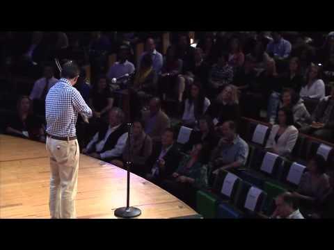 The Dalai Lama at MIT | Global Systems 2.0 (Part 1)