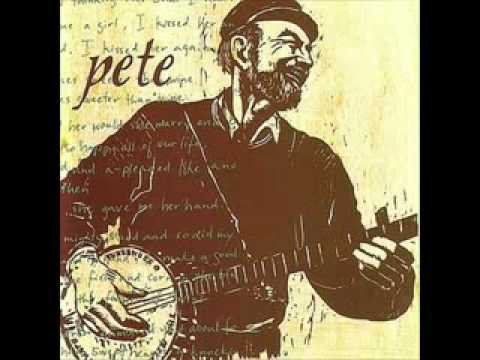 Pete Seeger   Gee but I want to go home   1