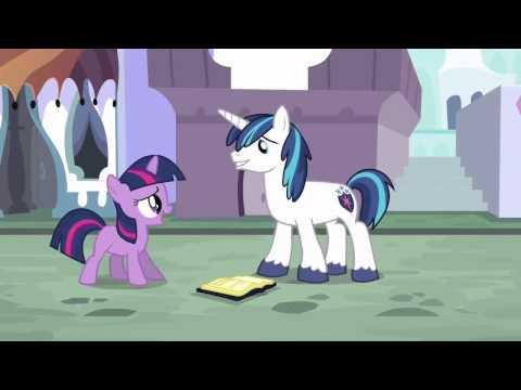 26 серия 2 сезон мой маленький пони