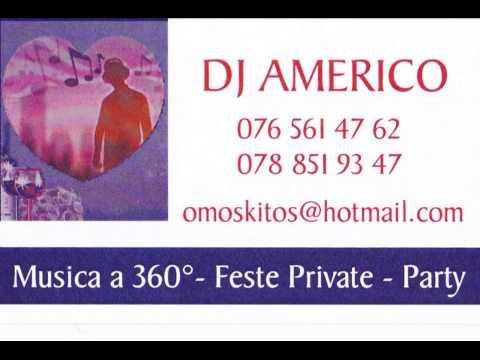 Cumbia Actual - dj americo zumba hits 2013
