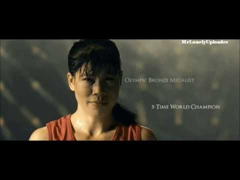 Mary Kom Theatrical Trailer | Priyanka Chopra | Mary Kom |