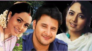 Shwetha Nagara 2004 Full Kannada Movie | Soundarya, Abbass, Dwarkesh, Sharath Babu, Prthivi