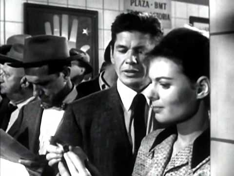 MAN WITH A CAMERA Lady on the Loose CHARLES BRONSON