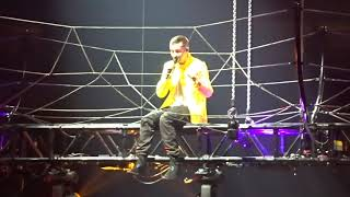 Twenty One Pilots - Pet Cheetah (Live in Dallas, TX American Airlines Center November 7, 2018)