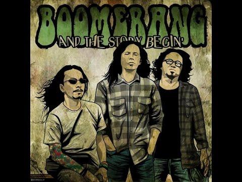 Boomerang Full album terbaik sepanjang masa