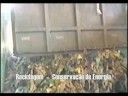 USINAVERDE - Reciclagem Energética do Lixo Urbano