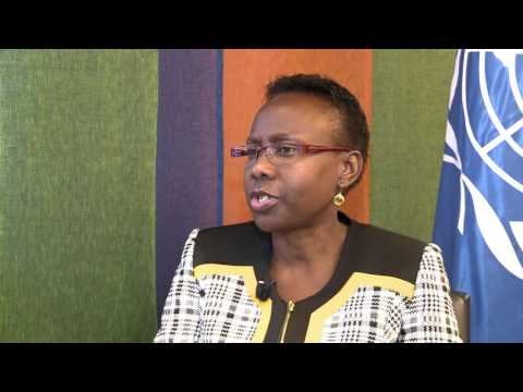 Declaration of Dr Jane Ruth Aceng, Minister for Health of the Republic of Uganda