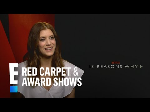 "Kate Walsh's Heavy Role on ""13 Reasons Why"" 