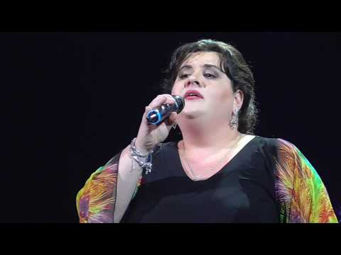 Манана Гогитидзе - Песня материнской любви [16.01.2017]