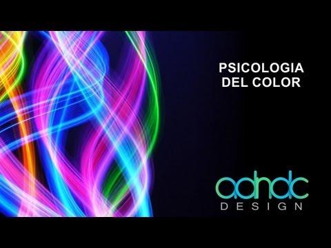 Creación de logotipos Cap. 4 PSICOLOGIA DEL COLOR