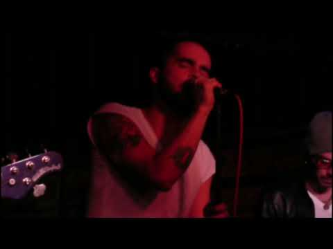 The Hall Effect - Live at 333 Mother Bar, London 07 11 09 (PART 2)