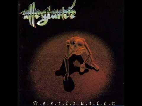 Allegiance - Downward Spiral
