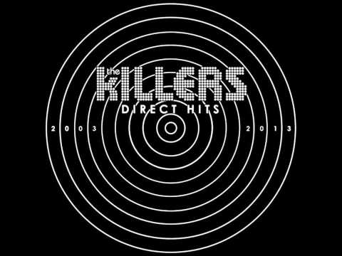 The Killers-just Another Girl video