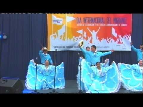 Grupo Raices Tungurahua ( Alma Montubia )