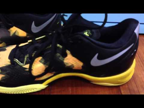 Kobe 8 real vs fake