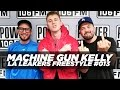 Machine Gun Kelly Freestyle With The LA Leakers | #Freestyle013.mp3