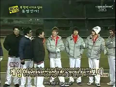 [ENG SUB] DBSK LINE UP 2 (1-3).flv