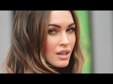 Megan Fox disses 'Turtles' haters