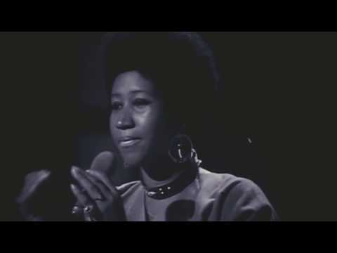 Aretha Franklin - I Say A Little Prayer Teaser