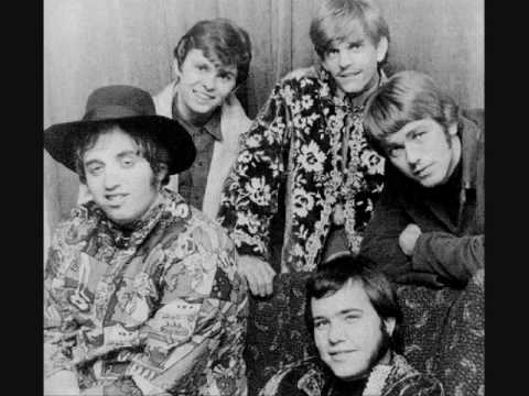 Electric Prunes - I Had Too Much