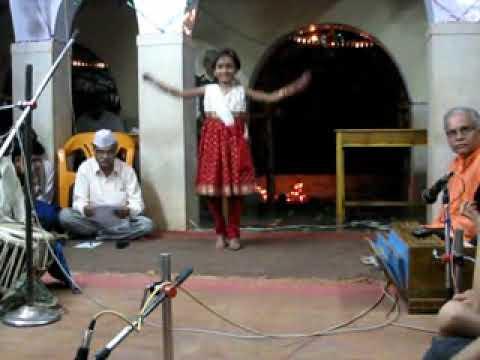 Bhairavi ponkshe - ambav utsav 2009 - hum to aise hai bhaiya