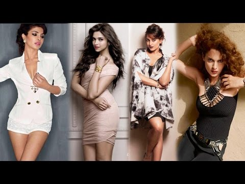 Priyanka Chopra, Deepika Padukone, Sonakshi Sinha & Kangana Ranaut - HAUTE SHOT Of This Week   PAGE3