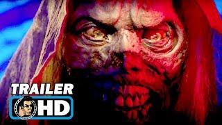 CREEPSHOW SDCC Trailer (2019) Stephen King Shudder Horror Series