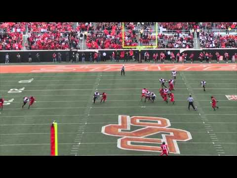 Brett Baer Highlight Video - #40 Pk p - Louisiana Ragin' Cajuns.mp4 video