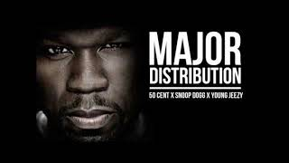 50 Cent feat. Snoop Dogg & Young Jeezy - Major Distribution [Instrumental]