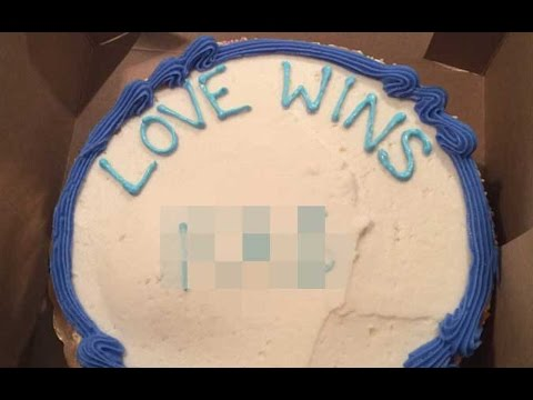 Whole Foods Sued For Homophobic Slur On Cake