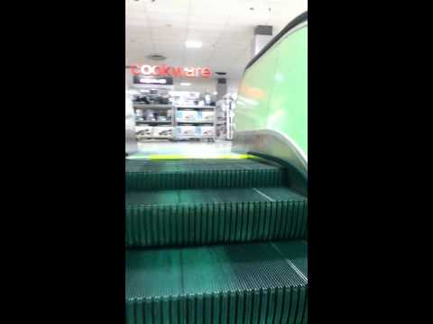 Montgomery escalators at jcpenney quaker bridge mall lawrenceville nj