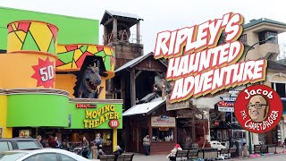 Ripley's Haunted Adventure - Gatlinburg, TN