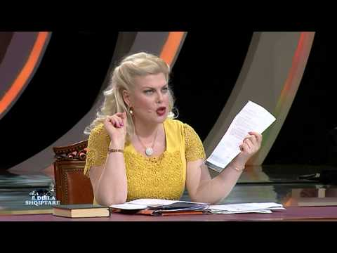 E diela shqiptare - Shihemi ne gjyq! (29 qershor 2014)