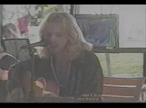 Tommy Shaw - Kiss Me Hello - 7DZ St. Louis Borders