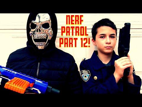 Download  Nerf Patrol: Thanksgiving Day Battle - Part 12! Gratis, download lagu terbaru