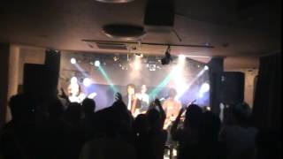 2014/8/24 RISING Vol.8 -seagulloop- 1