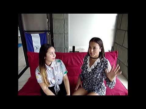 Entrevista con Maritza Rivas ☺️