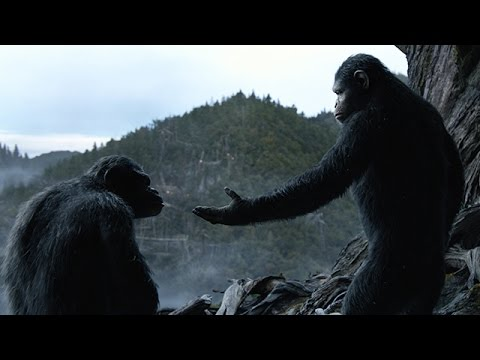 How Long Will 'apes' Rule The Box Office? video