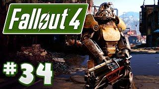 Fallout 4 #34 - Rail Signs