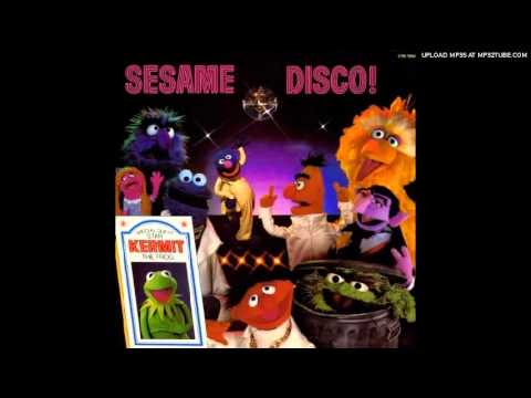 Sesame Street - The Happiest Street In the World