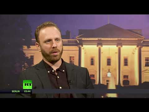 Keiser Report: Will  Weapons of Mass Financial Destruction Be Used against Qatar? (E1151)
