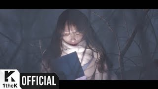 [MV] Eun Ho (은호) _ Box (상자)