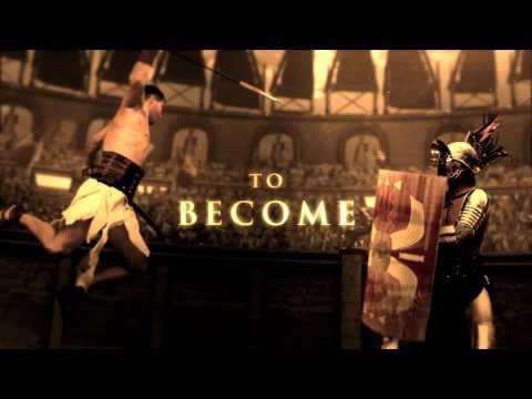 Spartacus: the Gladiator -- Ben Kane