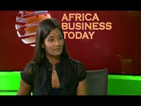 Africa Business Today - 04 Dec 2015 - Part 2