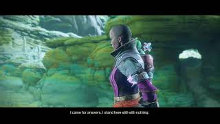 Finding Ikora Ray Destiny 2 Cutscene